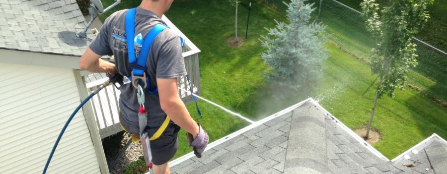 Why Gutter Cleaning Is So Important